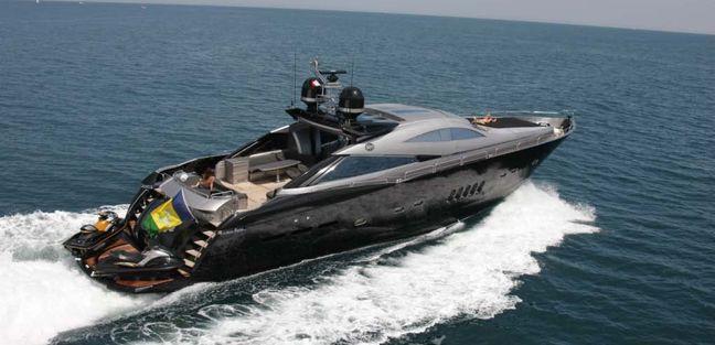 Murcielago Charter Yacht - 3