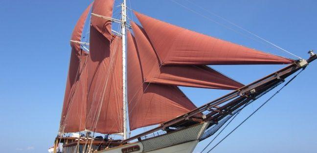 Si Datu Bua Charter Yacht - 2