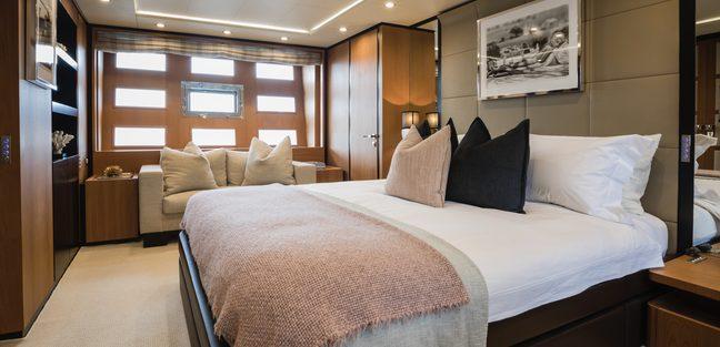 Mohasuwei Charter Yacht - 8