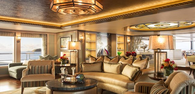 Solandge Charter Yacht - 8