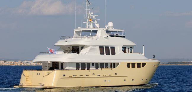 AP Charter Yacht - 2