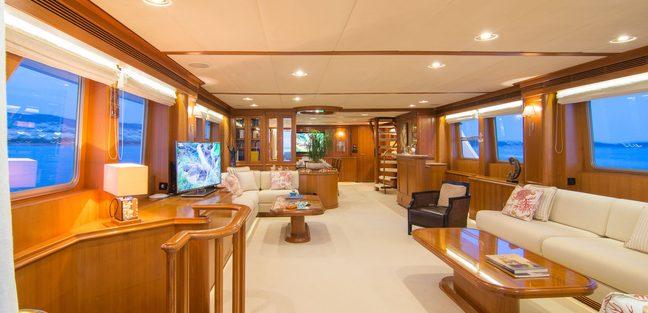 Suncoco Charter Yacht - 8