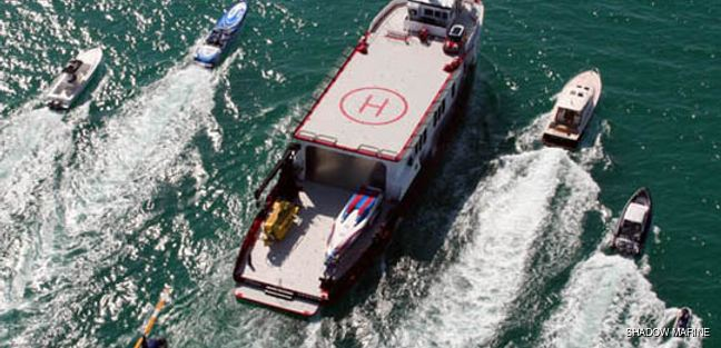 Explorer Charter Yacht - 5