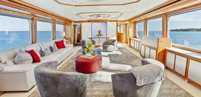Il Capo Charter Yacht - 8