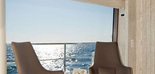 My Paradis Charter Yacht - 6