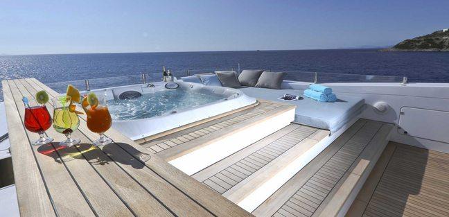 Ipanemas Charter Yacht - 2