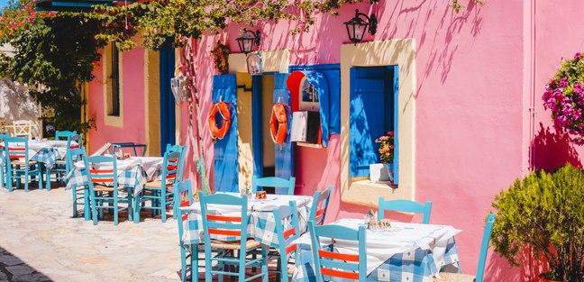 Corfu photo 2