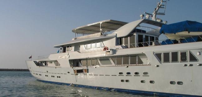 Oceanstar Charter Yacht - 2