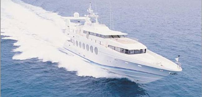 Lady Arraya Charter Yacht - 2