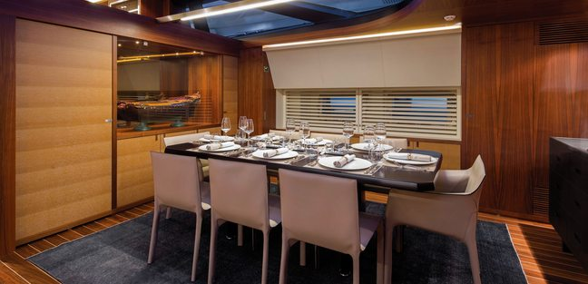 State of Grace Charter Yacht - 8
