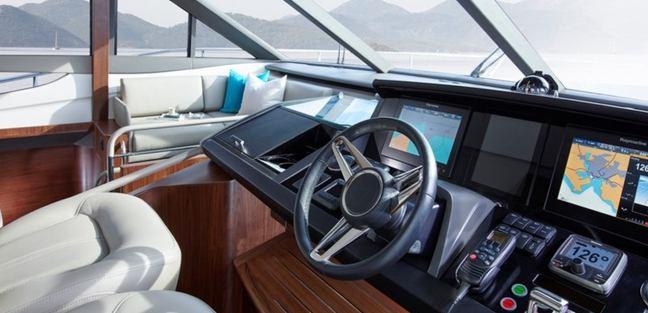 Lemon Not Lime Charter Yacht - 5