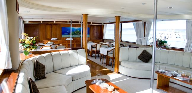Integrity Charter Yacht - 6