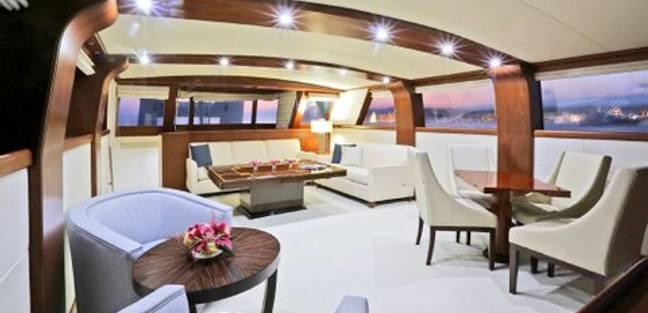 Milo Charter Yacht - 7