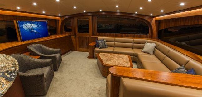 Singularis Charter Yacht - 3