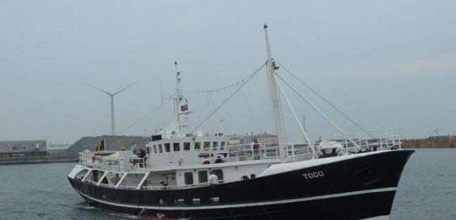 Togo Charter Yacht - 3