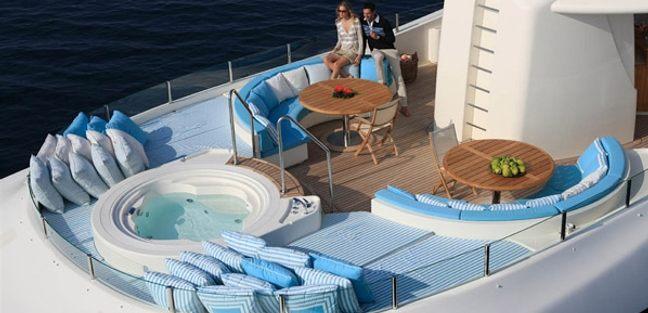 Hana Charter Yacht - 5