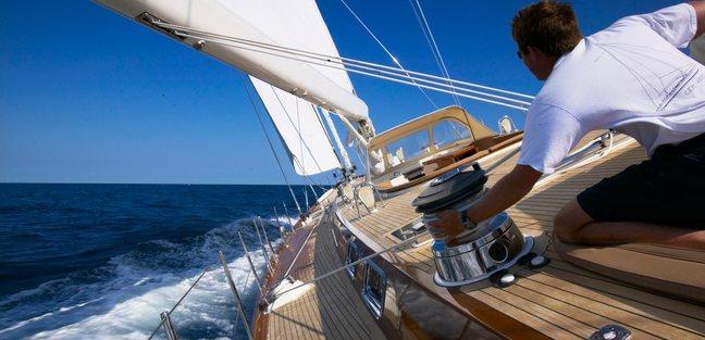 Charis Charter Yacht - 5