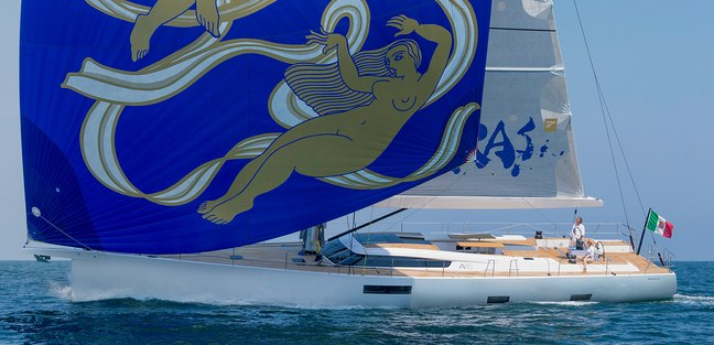 Apsaras Charter Yacht - 6