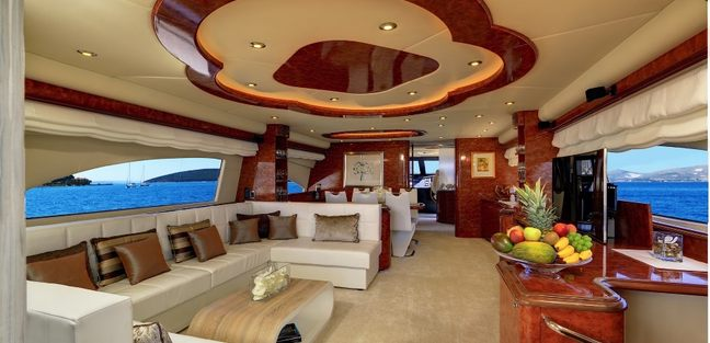 Lady Lona Charter Yacht - 6