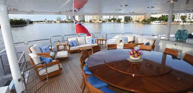 Time For Us Charter Yacht - 5