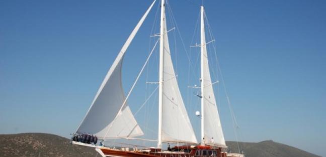 Grace I Charter Yacht - 2