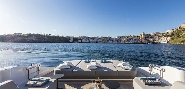 Moanna I Charter Yacht - 2
