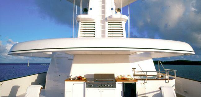 Virginian Charter Yacht - 2