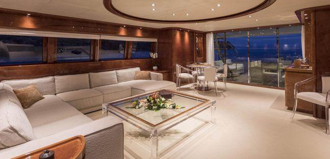 Sole Di Mare Charter Yacht - 8
