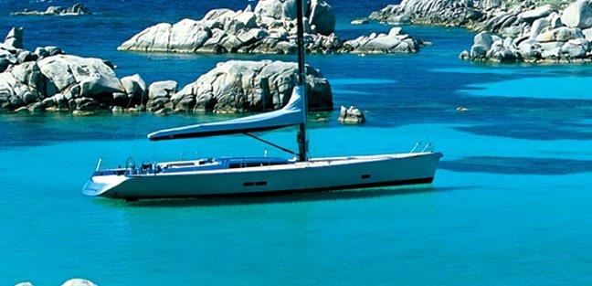 Princess D Charter Yacht - 5