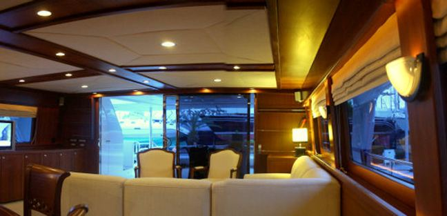 Ariana Charter Yacht - 3