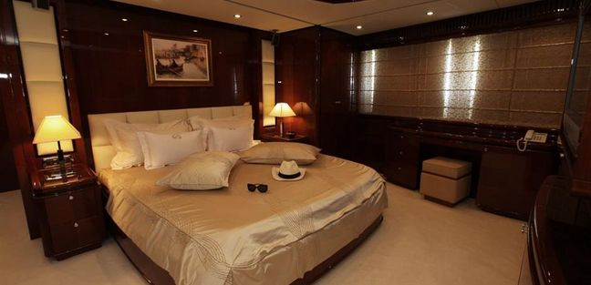 Ileria Charter Yacht - 6