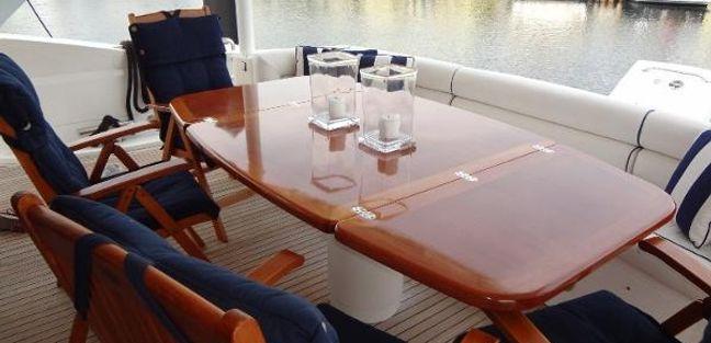 Marigar Charter Yacht - 5