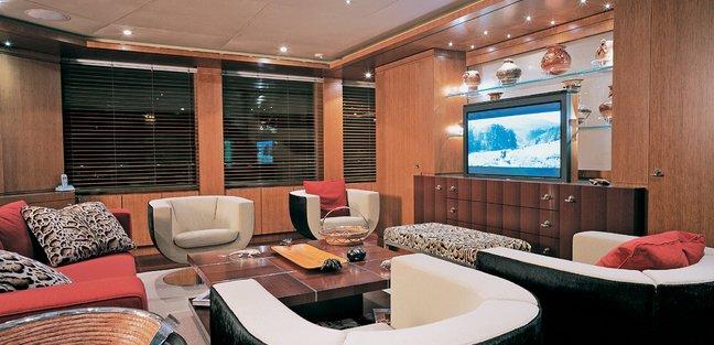 Ledra Charter Yacht - 7