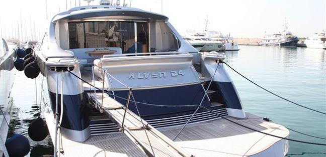 Alven 24 Charter Yacht - 5