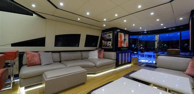 Negoseator Charter Yacht - 4