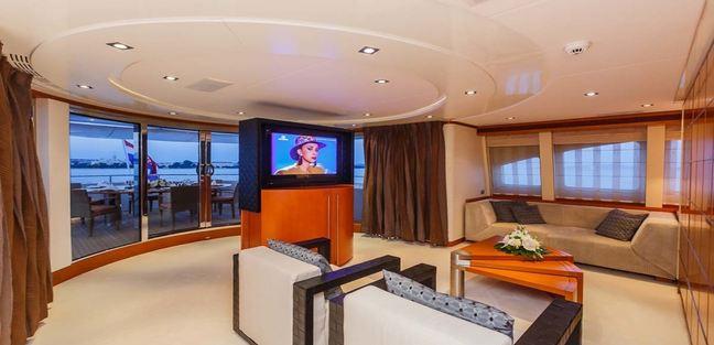 Agram Charter Yacht - 8