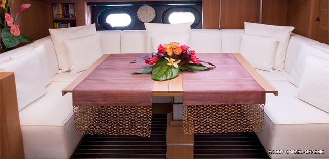 Icarus Charter Yacht - 7