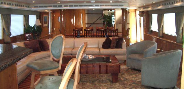 Montana Moon Charter Yacht - 5