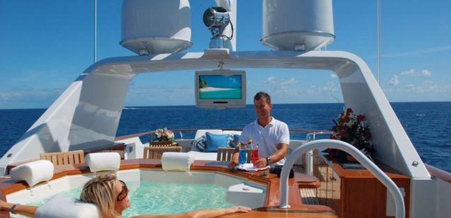 Lady J Charter Yacht - 2