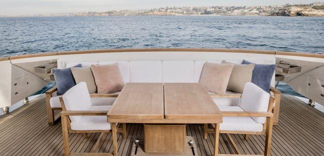 Mohasuwei Charter Yacht - 3