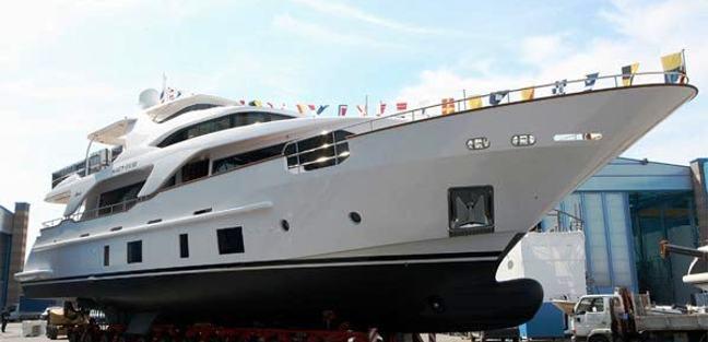 Sea Gypsy Charter Yacht - 5
