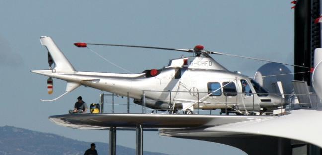 Ilona Charter Yacht - 2