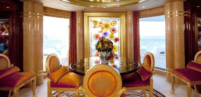 Harbour Moon Charter Yacht - 5