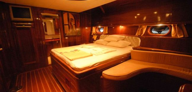 Esma Sultan Charter Yacht - 7