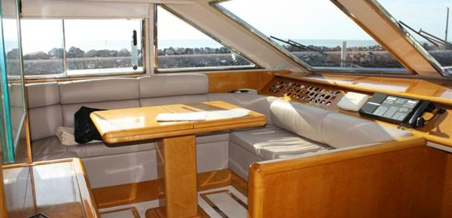 Sogno Charter Yacht - 3