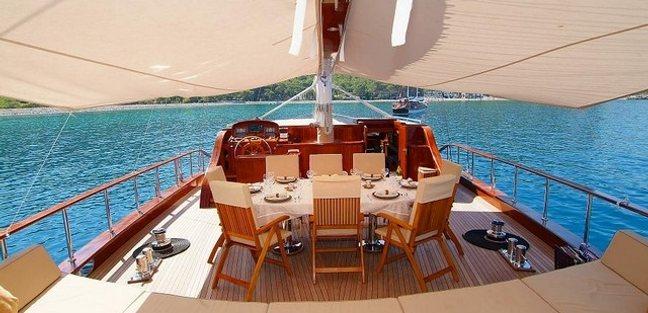 Arabella Charter Yacht - 4