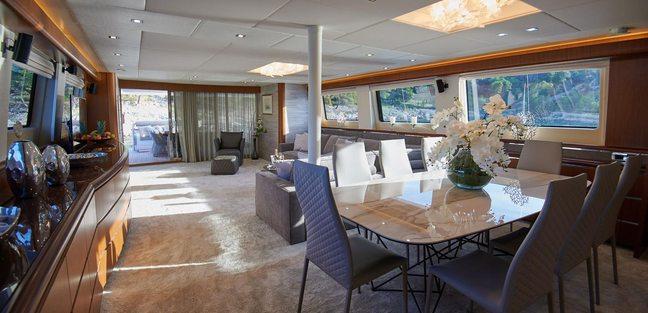 Princess Lona Charter Yacht - 8