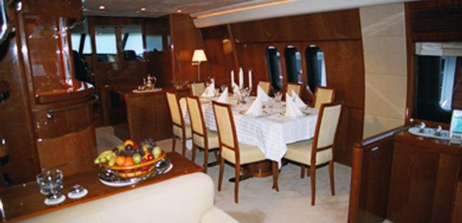 Anne Viking Charter Yacht - 8