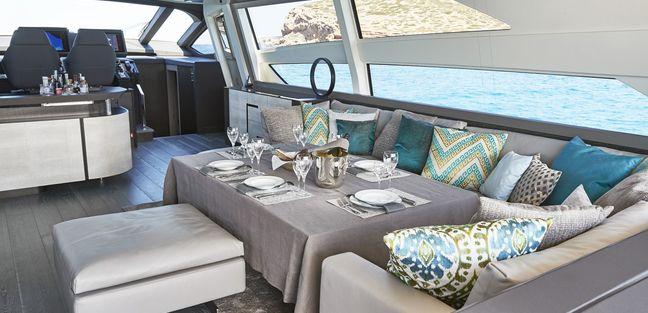Baloo II Charter Yacht - 6