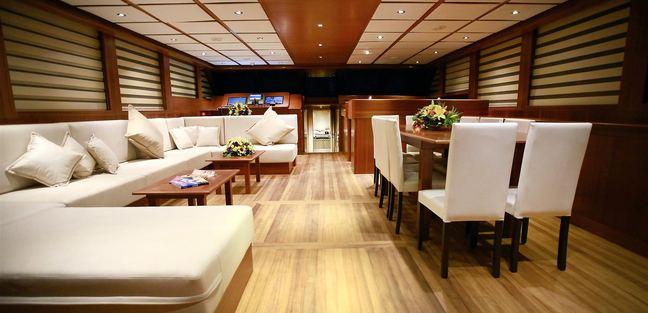 Mezcal 2 Charter Yacht - 8